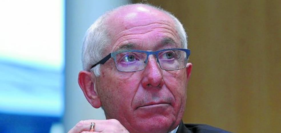 La delegación de Iparralde pedirá un plan detallado del acercamiento de presos
