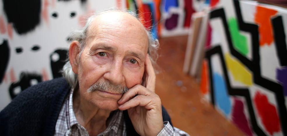 Agustín Ibarrolaren 77 lan, zentsura ardatz duen erakusketan