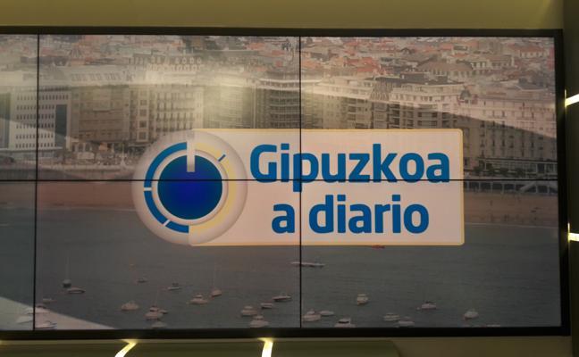 La actualidad del territorio, en 'Gipuzkoa a diario'