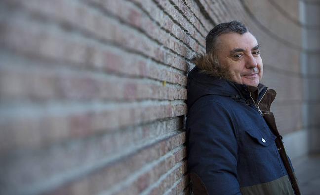 «La literatura confesional está muy mal vista en España»