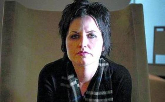 Dolores O'Riordan murió por causas naturales, según apunta la Policía