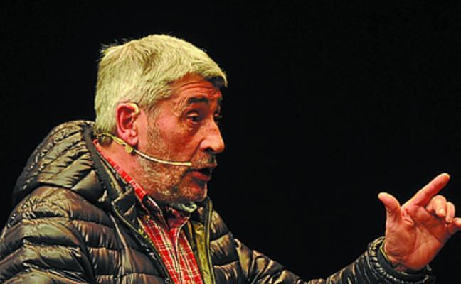 Ernesto Barrutia estrena 'El tanguito de mamá' en Durango