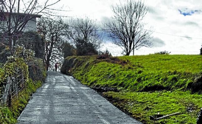 El departamento de Agricultura sigue arreglando caminos rurales