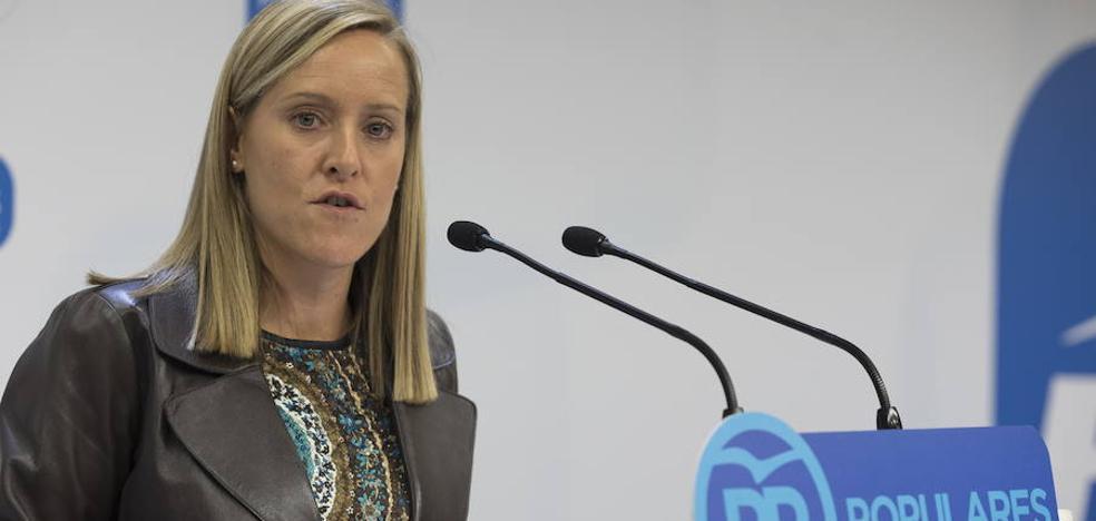 El PP vasco exige a Urkullu que rompa vínculos con Gure Esku Dago
