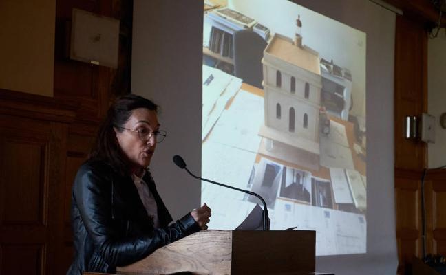 Cristina Iglesias: «Creo en la capacidad del arte para hablarnos de nosotros mismos»