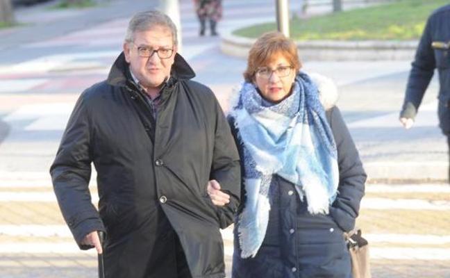 La Fiscalía afirma que los implicados en el 'caso De Miguel' «estaban amparados por todo el establishment»