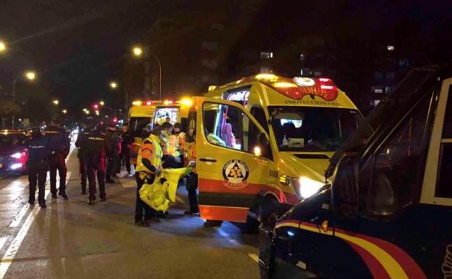 El ultra del Atlético detenido por el apuñalamiento cerca del Wanda Metropolitano, implicado en el caso Zabaleta
