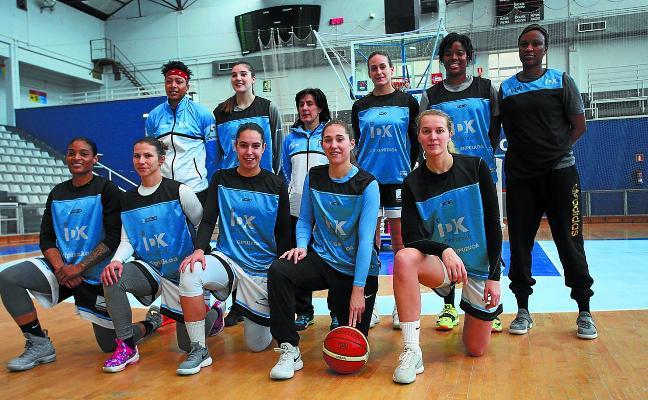 El IDK Gipuzkoa busca hacer historia en la Copa