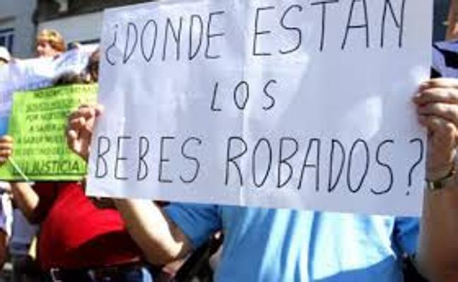 Euskadi se suma a una plataforma internacional de familias de bebés robados