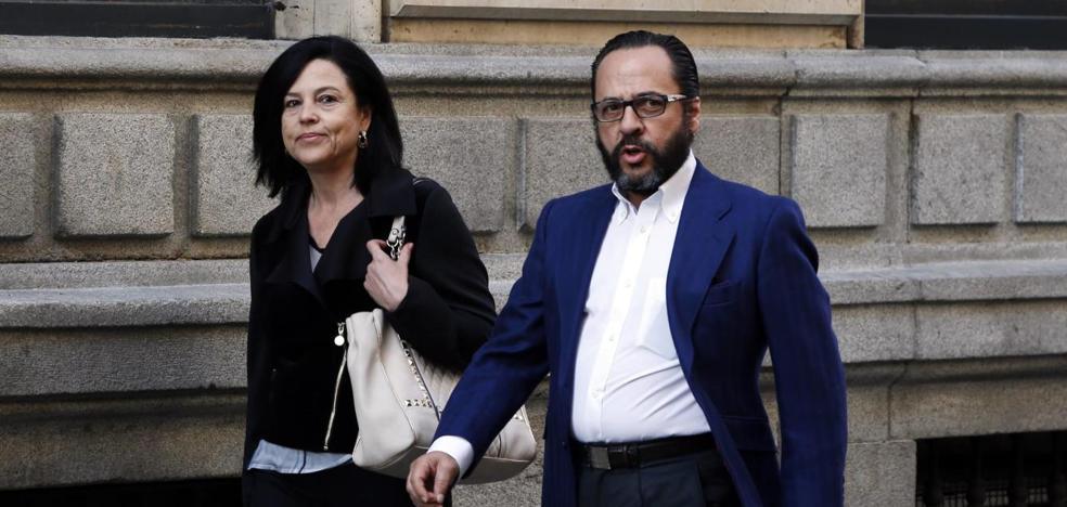 'El Bigotes' acusa a Camps de ordenar la financiación irregular del PP valenciano