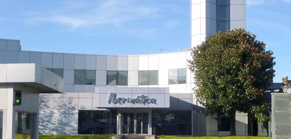 Ibermática firma con la ONCE un contrato récord de 100 millones de euros