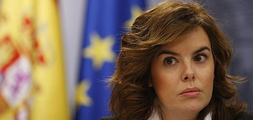 El Gobierno avisa al expresident de que su maniobra no conduce a la Generalitat