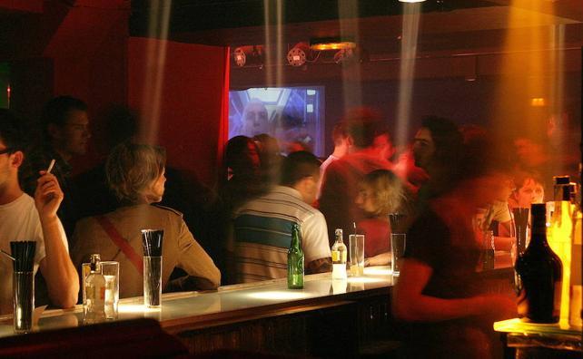 Condenado el dueño de un bar de Irun tras servir por error líquido del lavavajillas en lugar de mosto