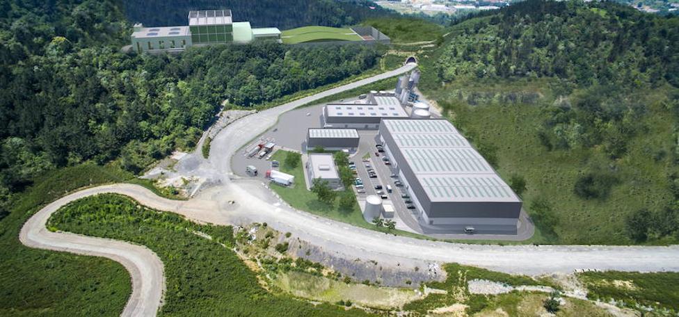 El Centro de Cambio Climático se ubicará en Zubieta en 2019