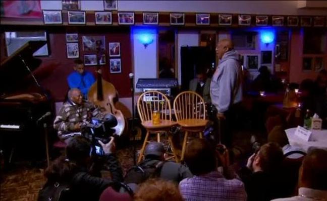 Bill Cosby reaparece en los escenarios tras el juicio por presuntos abusos sexuales