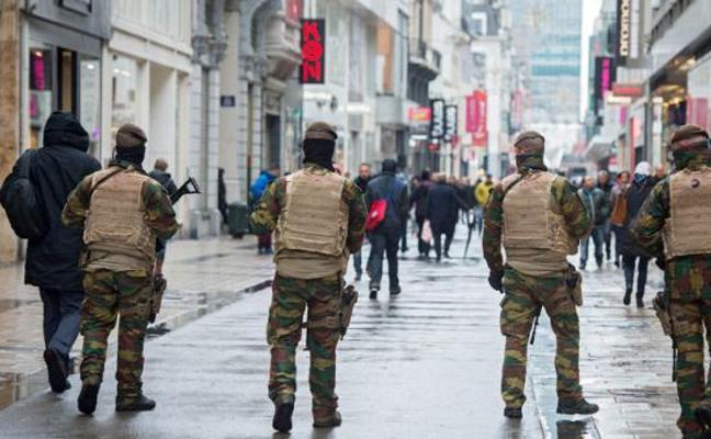 Bruselas alerta de que la amenaza terrorista es «muy alta»