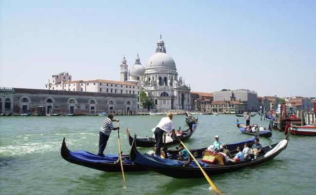 Un restaurante de Venecia cobra más de 1.100 euros por cuatro filetes y un plato de pescado