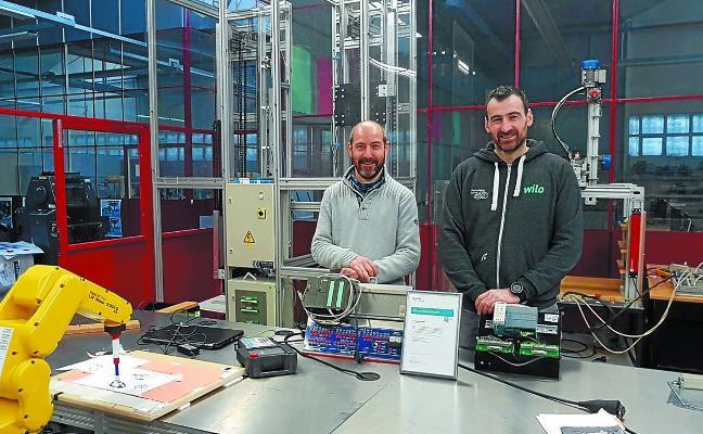 Siemens nombra 'Centro colaborador de Formación' a Salesianos Urnieta