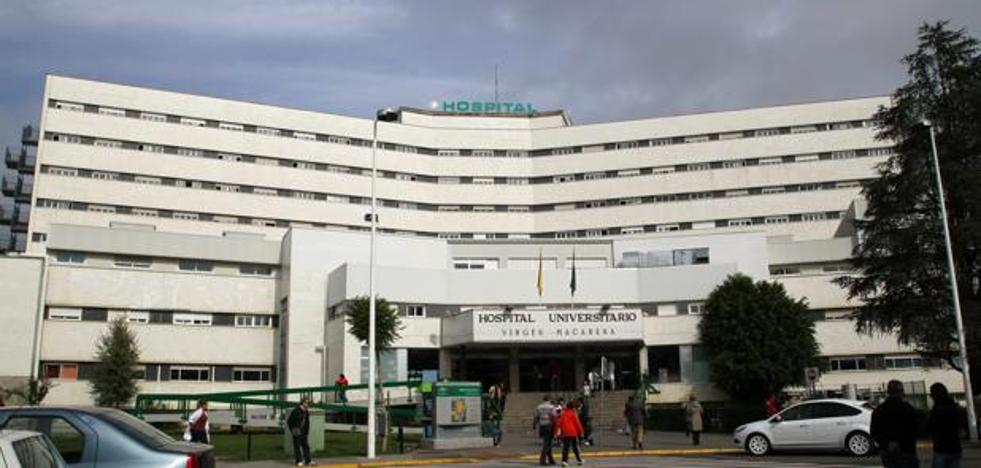 Prisión provisional por violar a una mujer en sala de espera de un hospital de Sevilla