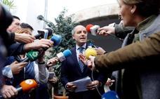La Fiscalía decidirá si investiga a Camps al finalizar el juicio