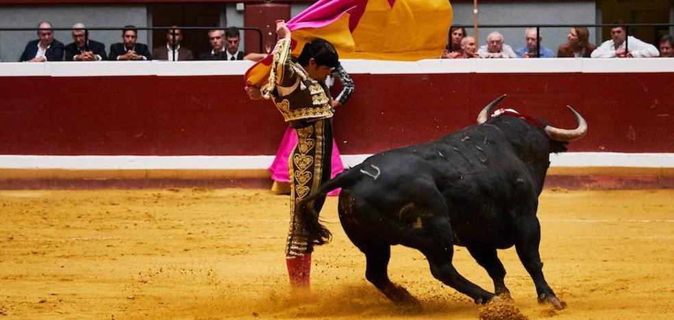 Habrá toros en Donostia mientras no se pueda celebrar la consulta ciudadana