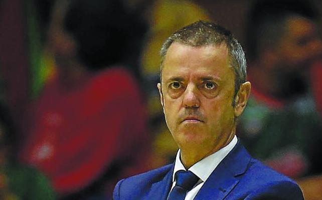 Fisac: «Ha sido un partido de saber esperar y hemos sido pacientes al final para ganar»
