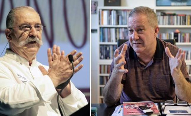 Subijana y Miguel Martín recibirán el 6 de febrero las Medallas de Oro al Mérito en las Bellas Artes