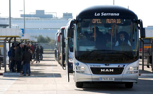 La plantilla de Opel en Figueruelas acepta el convenio colectivo por un margen del 16%