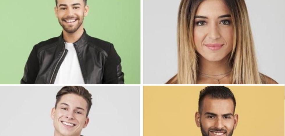Cuatro concursantes de Operación Triunfo firmarán discos este sábado en Donostia