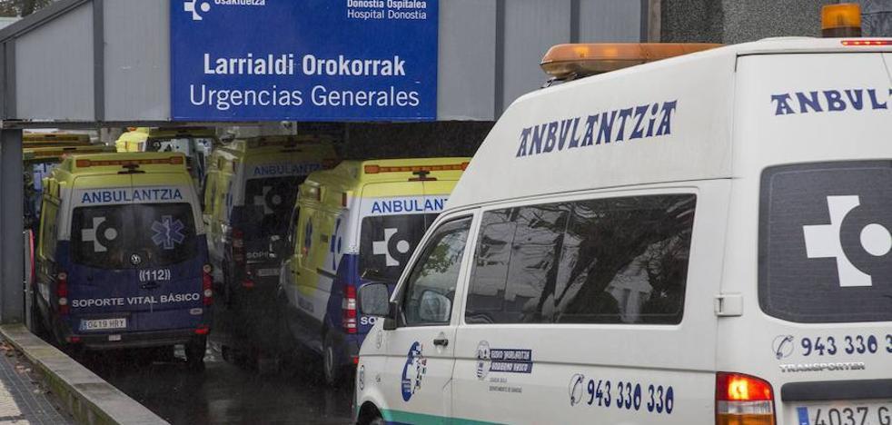 El 65% de las urgencias hospitalarias se deben a casos «leves o muy leves»