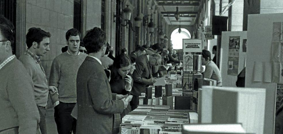 Donostia pudo ser la ciudad de los soportales
