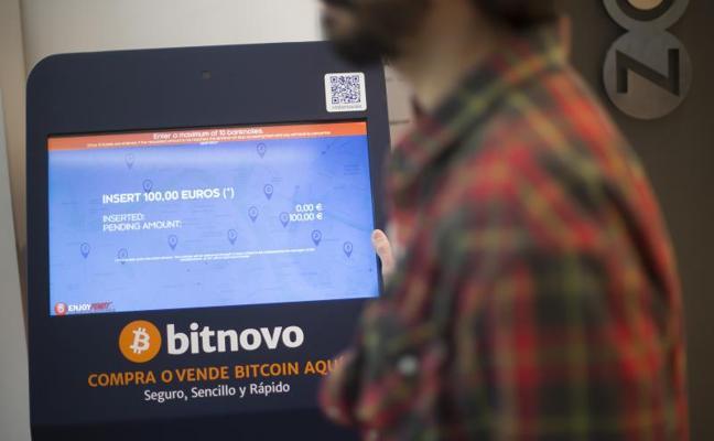 Tu nómina en bitcoins