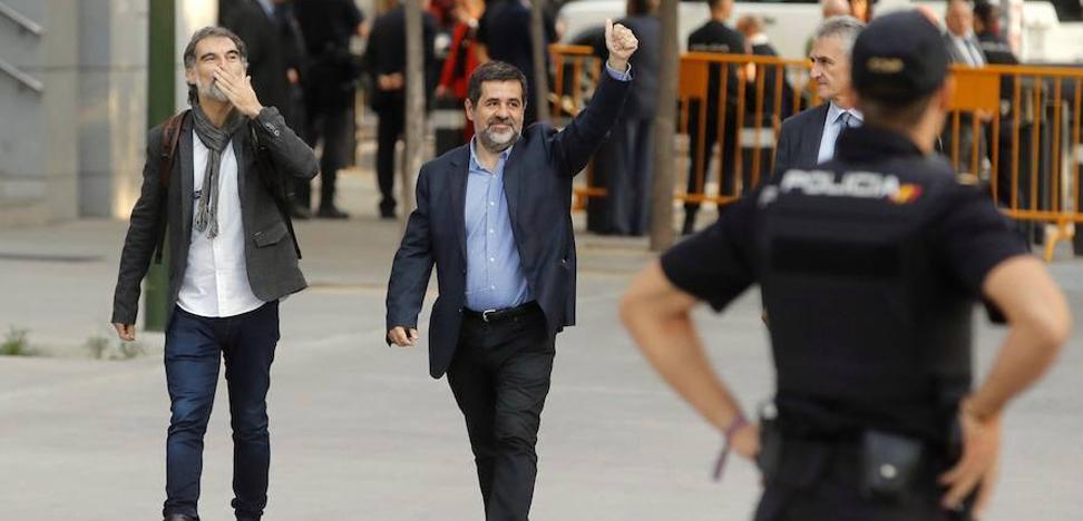 Sànchez seguirá preso por la actitud de Puigdemont y el «ideario soberanista»