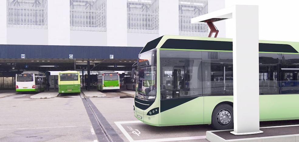 San Sebastián se suma a la movilidad eléctrica e inteligente