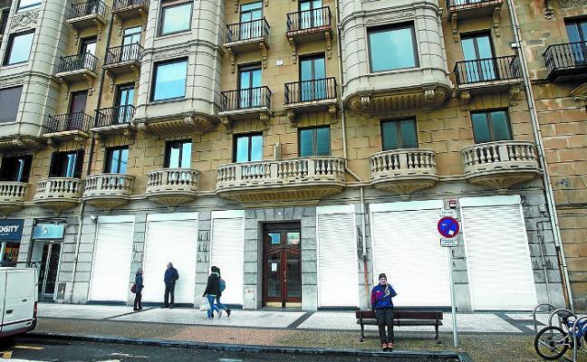 El Corte Inglés llega a Donostia con una tienda abierta hasta las 2 de la madrugada