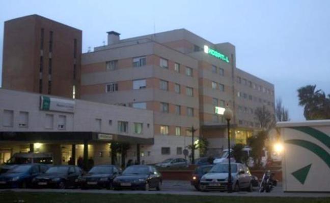 Varios encapuchados liberan a un presunto narco en un hospital gaditano