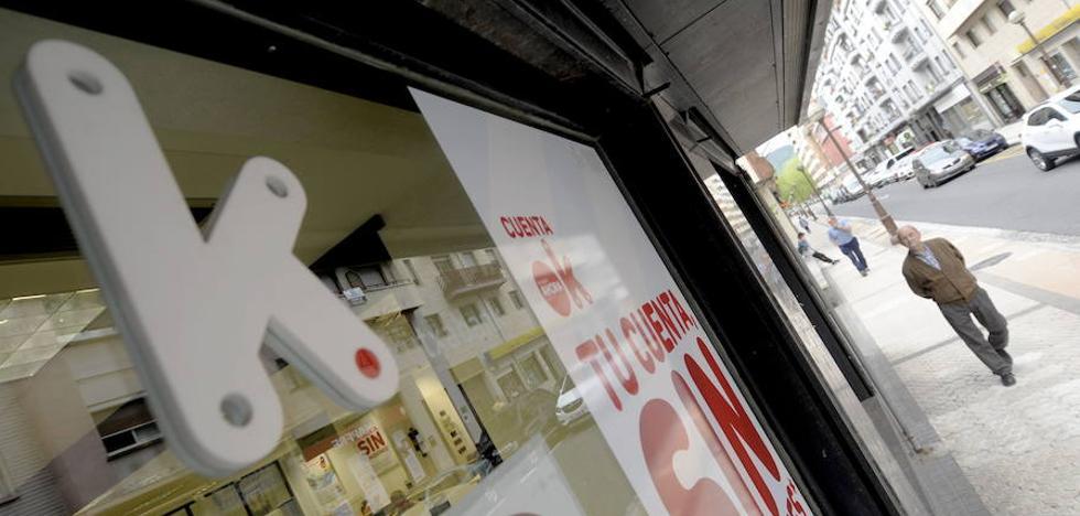 Kutxabank aumentó un 29% la financiación de empresas en 2017