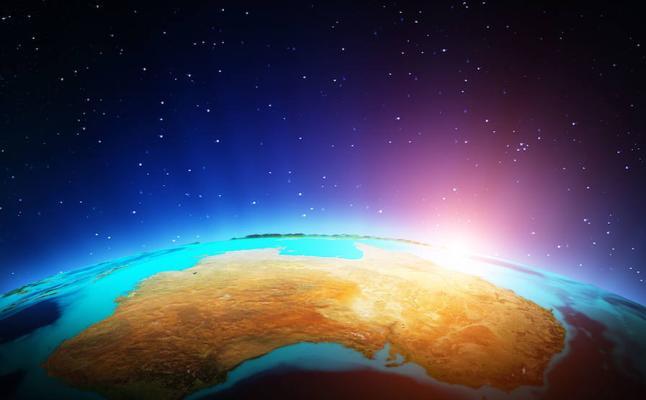 Un Sol 'en mínimos' puede mitigar el cambio climático a mitad de siglo