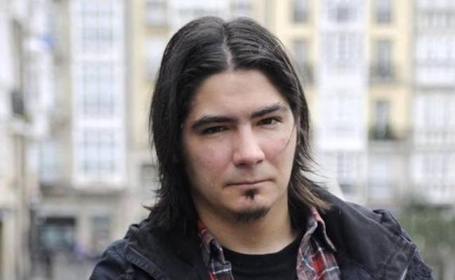 Paul Urkijok jasoko du FANT jaialdiaren Fantrobia saria