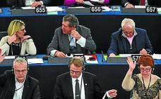 Por una circunscripción electoral paneuropea