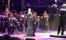 Isabel Pantoja cancela la gira en Latinoamérica