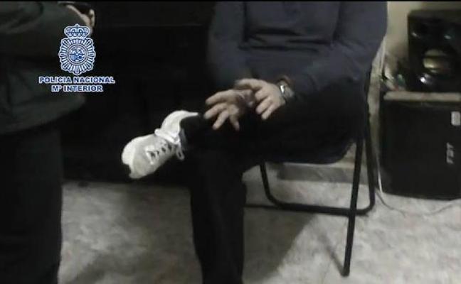 Un profesor secuestra a una alumna cuando iban a detenerlo por estafa en Valencia
