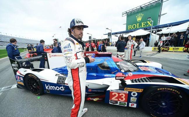 Toyota gana: se mueven las 6 horas de Fuji para que esté Alonso