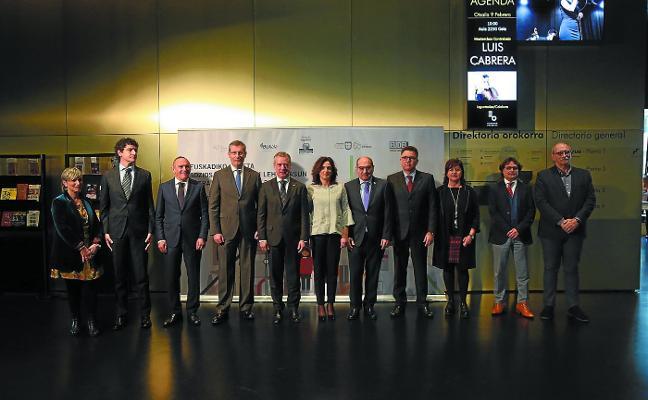 Euskadi creará la historia sociosanitaria del paciente con información asistencial
