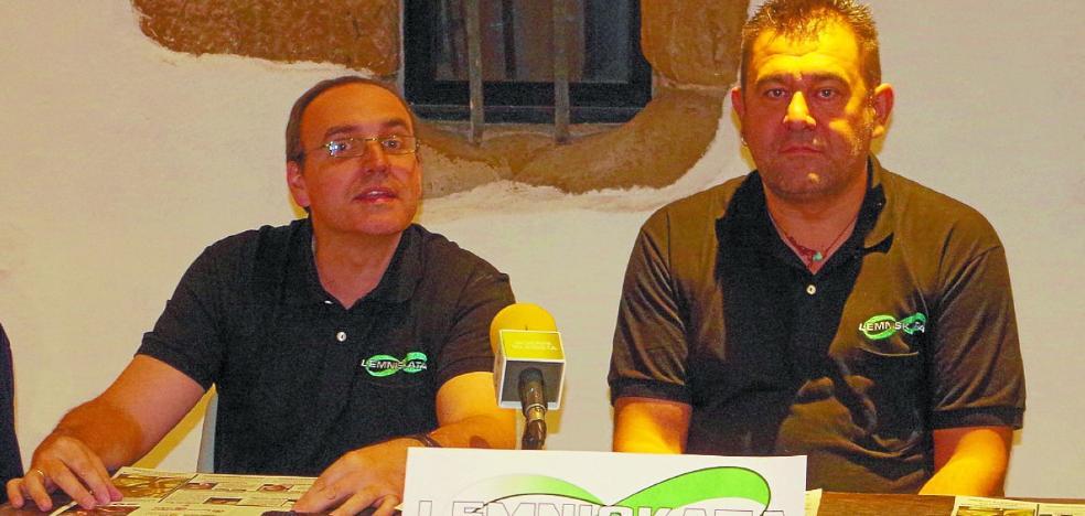 José Luis Etxezarreta Garin (Miembro de la Junta Directiva de Lemniskata): «Hine S. A. protagonizará una charla y una exposición en marzo»