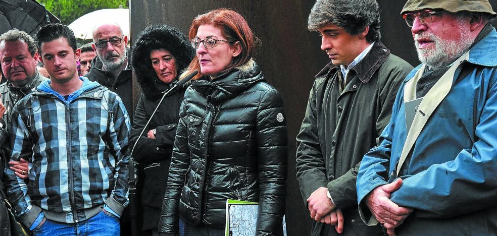 Pagazaurtundua exige a ETA la condena, «sin maquillaje», de toda su historia