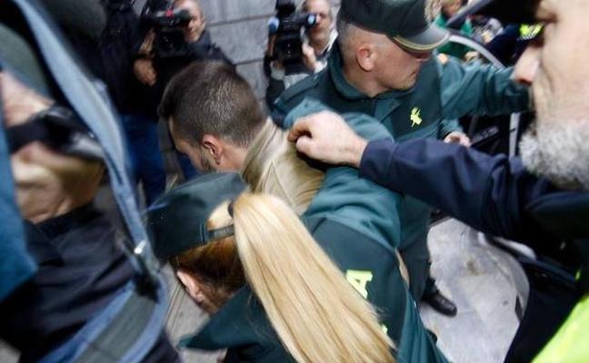 El conductor que atropelló mortalmente a una chica en Valencia iba drogado