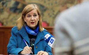 Eurodiputados exigen a la jueza María Elósegui que rectifique sus declaraciones «homófobas»