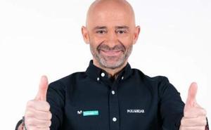 Antonio Lobato vuelve a la F1, al canal de «los frikis de este deporte»