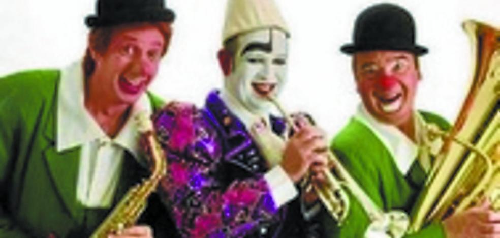 El martes de carnaval invita a disfrazarse y a disfrutar del chocolate solidario con Mali